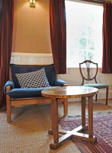 Suaeda Cottage Sitting Room*