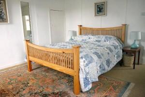 Bedroom 1, Martin Smith