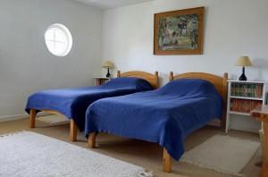 Bedroom 2, Martin Smith